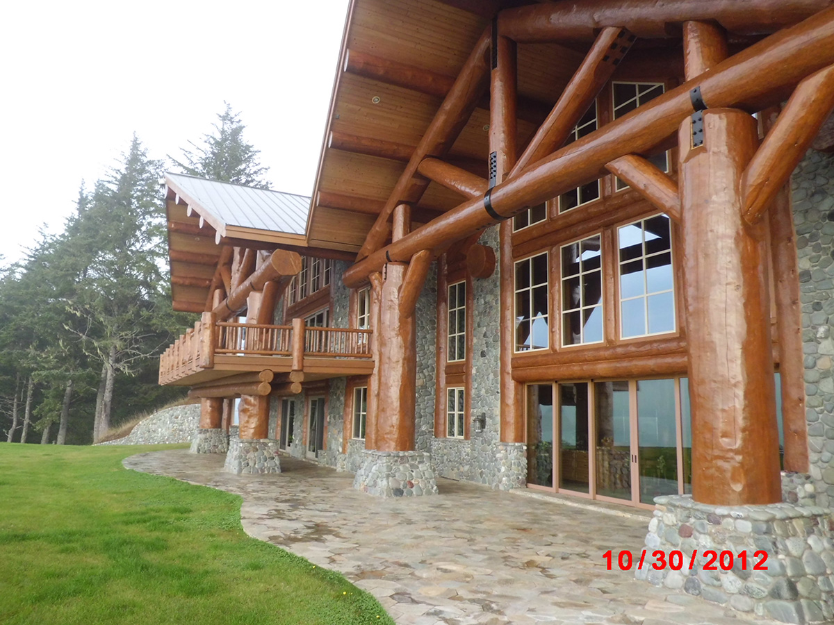 diy rustic appeal cabins style pictures lends cabin vinyl home homes ideas portfolio siding log