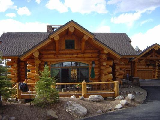 Log Amp Siding Formula Timber Pro Coatings