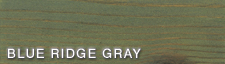 blue ridge gray