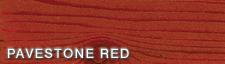 pavestone red